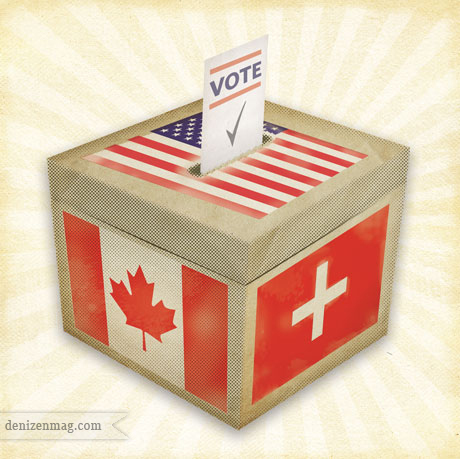 TCK vote