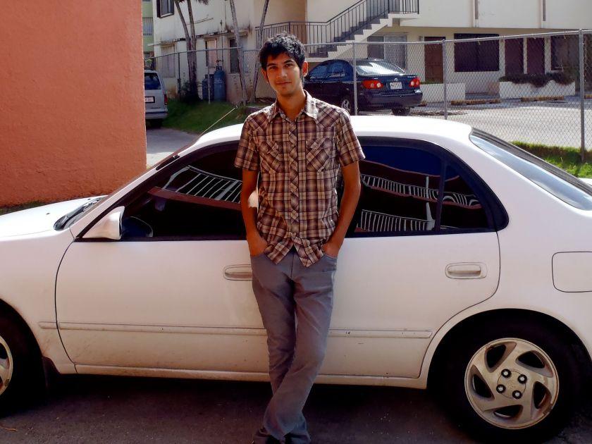 Arvin-Car