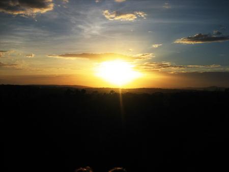 4tikal-sunset